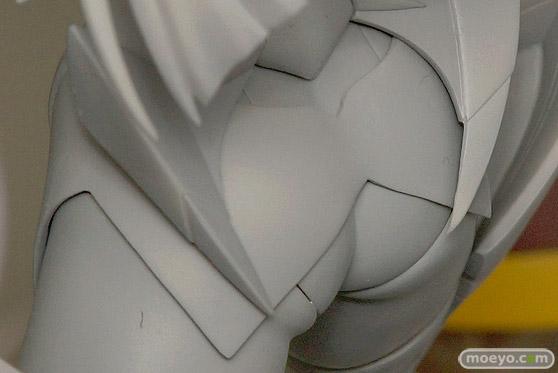 ベルファインの戦姫絶唱シンフォギアGX 風鳴翼の新作フィギュア原型画像12