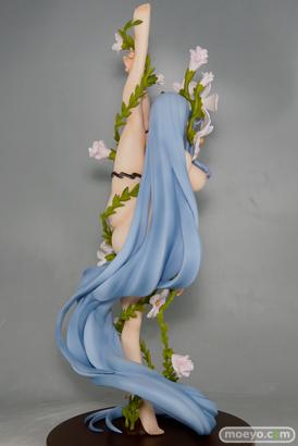 ダイキ工業の花の妖精さん マリア・ベルナール 流通限定の新作フィギュア彩色サンプル画像04