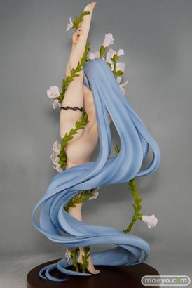 ダイキ工業の花の妖精さん マリア・ベルナール 流通限定の新作フィギュア彩色サンプル画像05