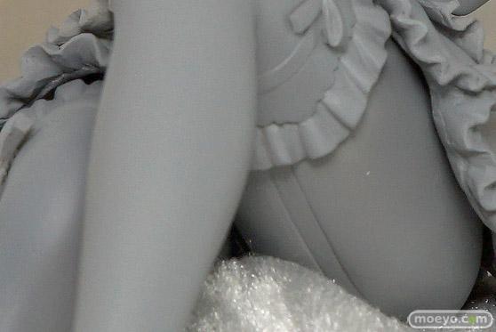 ファット・カンパニーのアイドルマスターシンデレラガールズ 宮本フレデリカ 小悪魔メイドVer.の新作フィギュア原型画像10