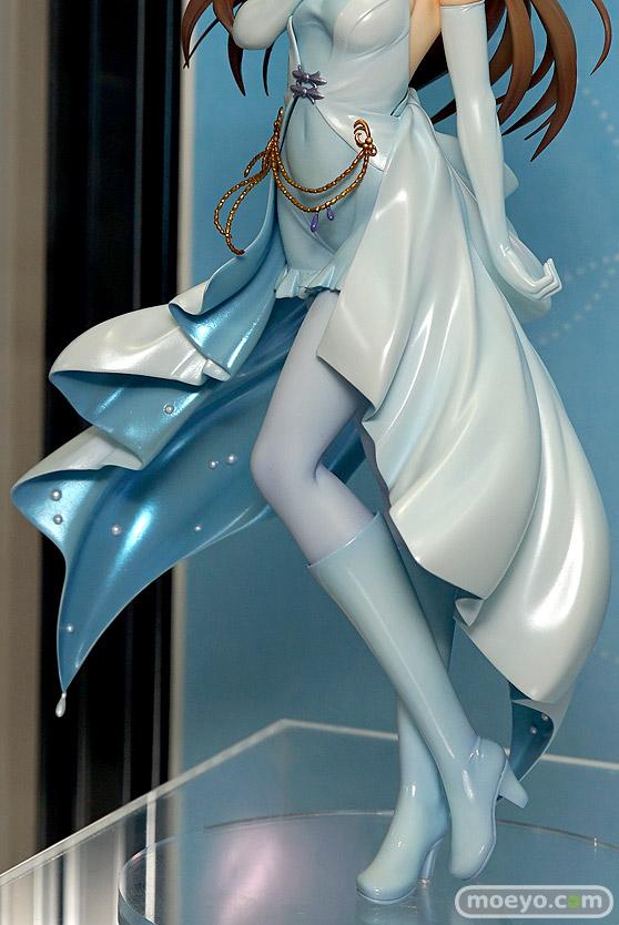アルターのアイドルマスター シンデレラガールズ 新田美波 Memories Ver.の新作フィギュア彩色サンプル画像08