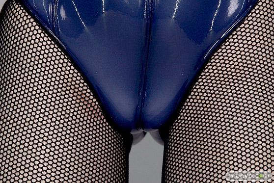 フリーイングの冴えない彼女の育てかた 霞ヶ丘 詩羽 バニーVer.の新作フィギュア彩色サンプル画像11