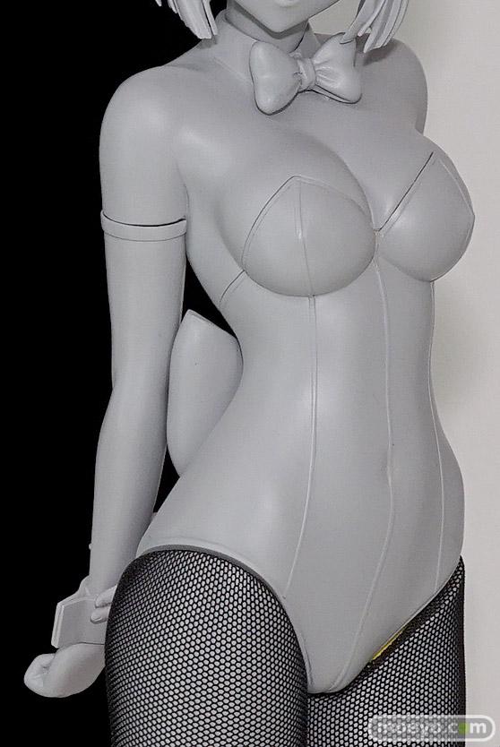 フリーイングの冴えない彼女の育てかた 加藤恵 バニーVer.の新作フィギュア原型画像06