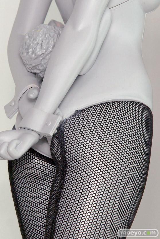 フリーイングの冴えない彼女の育てかた 加藤恵 バニーVer.の新作フィギュア原型画像09