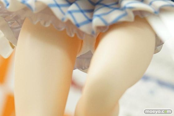 マリア・ベルナールや間宮麻理絵や九龍葉月など秋葉原の新作フィギュア展示の様子画像26