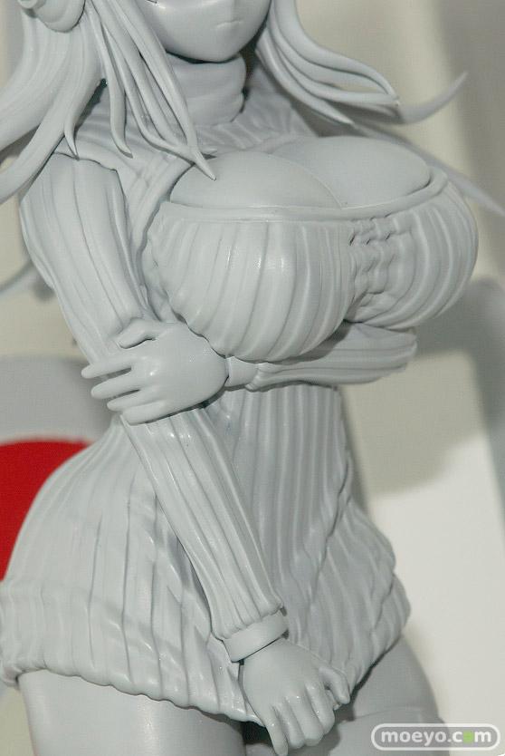 プルクラのすーぱーそに子の新作フィギュア原型画像05
