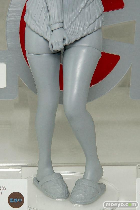 プルクラのすーぱーそに子の新作フィギュア原型画像07