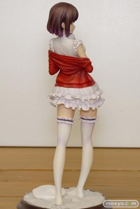 グッドスマイルカンパニーの冴えない彼女の育てかた 加藤恵の新作フィギュア彩色サンプル撮りおろし画像03