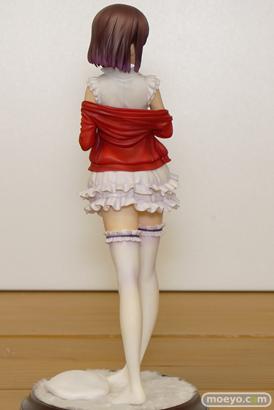 グッドスマイルカンパニーの冴えない彼女の育てかた 加藤恵の新作フィギュア彩色サンプル撮りおろし画像04