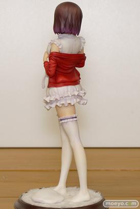 グッドスマイルカンパニーの冴えない彼女の育てかた 加藤恵の新作フィギュア彩色サンプル撮りおろし画像05