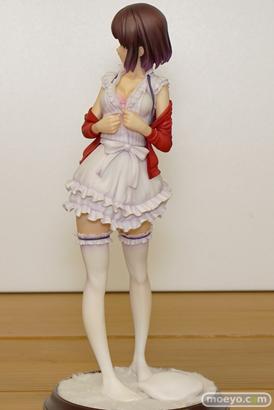 グッドスマイルカンパニーの冴えない彼女の育てかた 加藤恵の新作フィギュア彩色サンプル撮りおろし画像08
