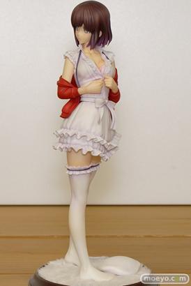 グッドスマイルカンパニーの冴えない彼女の育てかた 加藤恵の新作フィギュア彩色サンプル撮りおろし画像09