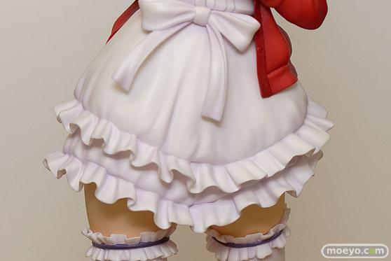 グッドスマイルカンパニーの冴えない彼女の育てかた 加藤恵の新作フィギュア彩色サンプル撮りおろし画像19
