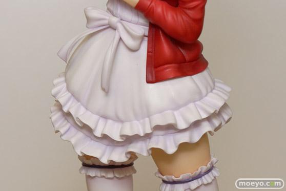 グッドスマイルカンパニーの冴えない彼女の育てかた 加藤恵の新作フィギュア彩色サンプル撮りおろし画像20