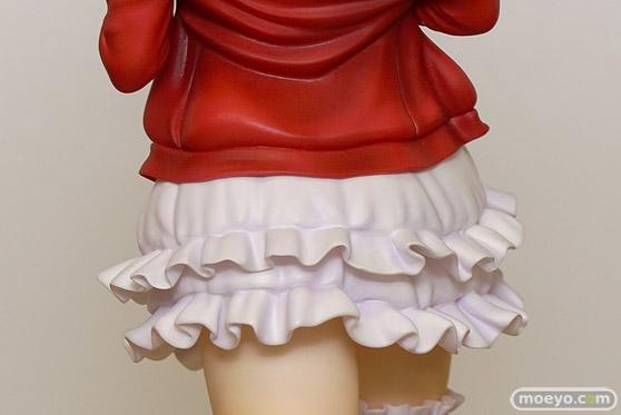 グッドスマイルカンパニーの冴えない彼女の育てかた 加藤恵の新作フィギュア彩色サンプル撮りおろし画像21