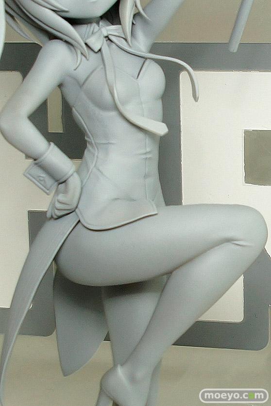 プルクラのこちうさ ココアとチノの新作フィギュア原型画像07