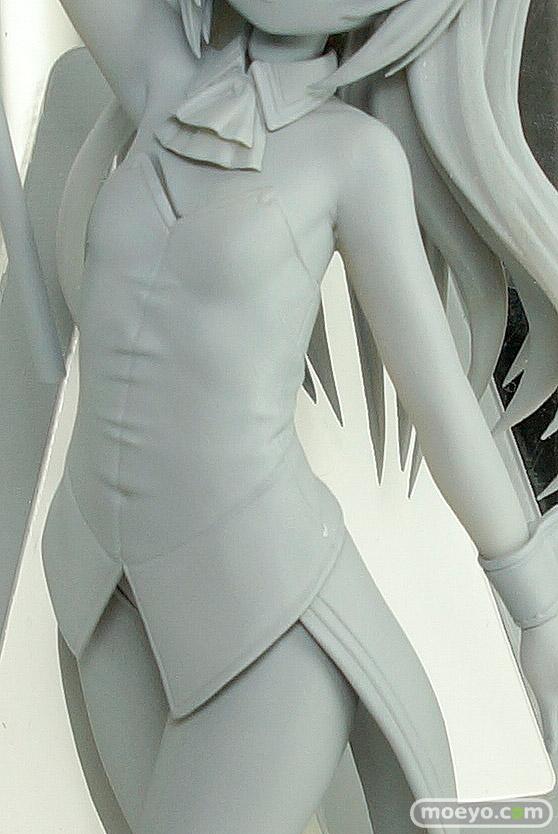 プルクラのこちうさ ココアとチノの新作フィギュア原型画像08