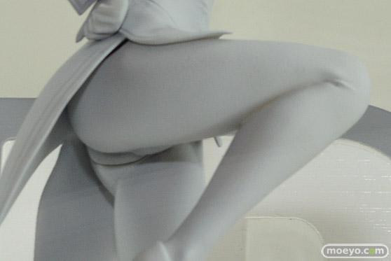 プルクラのこちうさ ココアとチノの新作フィギュア原型画像09