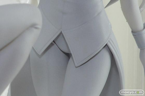 プルクラのこちうさ ココアとチノの新作フィギュア原型画像11