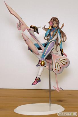 グッドスマイルカンパニーのああっ女神さまっ ベルダンディー 僕と彼女と乗り物と。Ver.の新作フィギュア彩色サンプル画像02