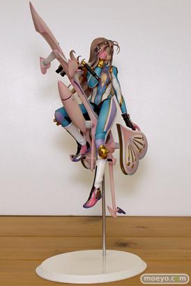 グッドスマイルカンパニーのああっ女神さまっ ベルダンディー 僕と彼女と乗り物と。Ver.の新作フィギュア彩色サンプル画像03