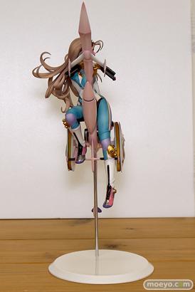グッドスマイルカンパニーのああっ女神さまっ ベルダンディー 僕と彼女と乗り物と。Ver.の新作フィギュア彩色サンプル画像04