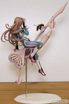 グッドスマイルカンパニーのああっ女神さまっ ベルダンディー 僕と彼女と乗り物と。Ver.の新作フィギュア彩色サンプル画像06