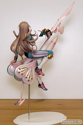 グッドスマイルカンパニーのああっ女神さまっ ベルダンディー 僕と彼女と乗り物と。Ver.の新作フィギュア彩色サンプル画像07