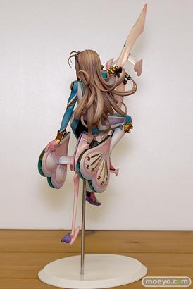 グッドスマイルカンパニーのああっ女神さまっ ベルダンディー 僕と彼女と乗り物と。Ver.の新作フィギュア彩色サンプル画像08