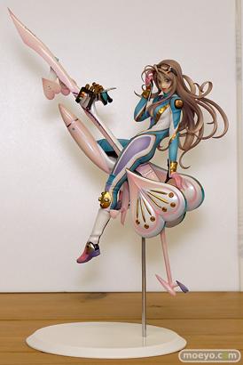 グッドスマイルカンパニーのああっ女神さまっ ベルダンディー 僕と彼女と乗り物と。Ver.の新作フィギュア彩色サンプル画像11