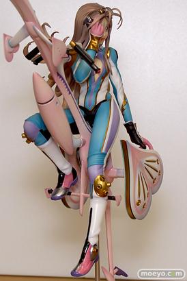 グッドスマイルカンパニーのああっ女神さまっ ベルダンディー 僕と彼女と乗り物と。Ver.の新作フィギュア彩色サンプル画像15