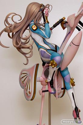 グッドスマイルカンパニーのああっ女神さまっ ベルダンディー 僕と彼女と乗り物と。Ver.の新作フィギュア彩色サンプル画像16