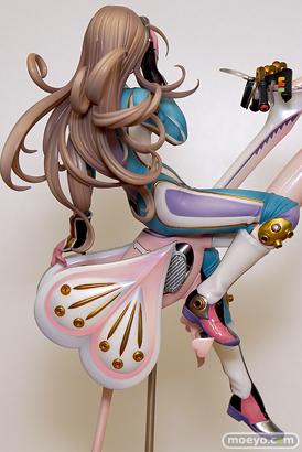 グッドスマイルカンパニーのああっ女神さまっ ベルダンディー 僕と彼女と乗り物と。Ver.の新作フィギュア彩色サンプル画像17