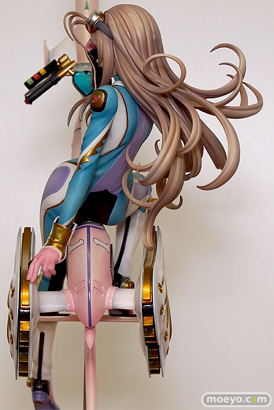グッドスマイルカンパニーのああっ女神さまっ ベルダンディー 僕と彼女と乗り物と。Ver.の新作フィギュア彩色サンプル画像19