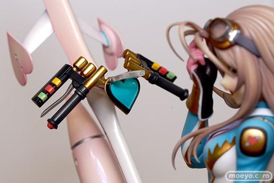 グッドスマイルカンパニーのああっ女神さまっ ベルダンディー 僕と彼女と乗り物と。Ver.の新作フィギュア彩色サンプル画像30