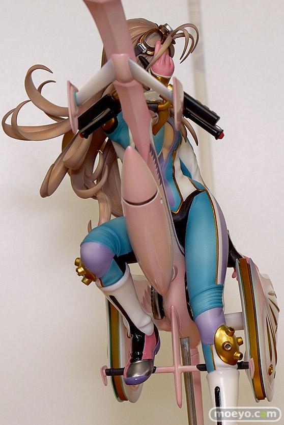 グッドスマイルカンパニーのああっ女神さまっ ベルダンディー 僕と彼女と乗り物と。Ver.の新作フィギュア彩色サンプル画像31