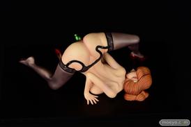 岡山フィギュア・エンジニアリングの強欲な淫肉 ~ごうよくないんにく~の新作フィギュア彩色サンプル画像23