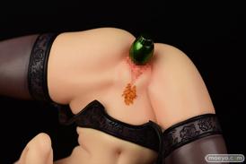 岡山フィギュア・エンジニアリングの強欲な淫肉 ~ごうよくないんにく~の新作フィギュア彩色サンプル画像39