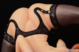 岡山フィギュア・エンジニアリングの強欲な淫肉 ~ごうよくないんにく~の新作フィギュア彩色サンプル画像45