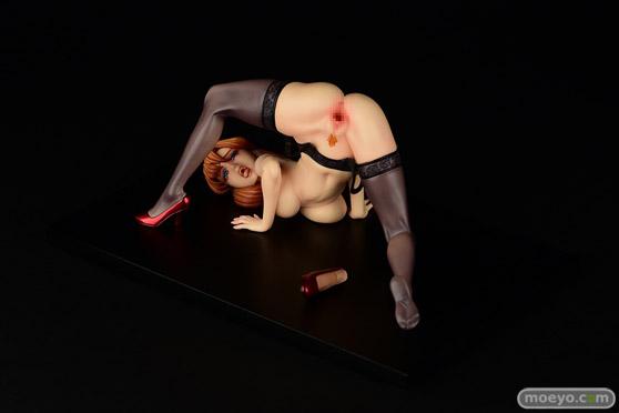 岡山フィギュア・エンジニアリングの強欲な淫肉 ~ごうよくないんにく~の新作フィギュア彩色サンプル画像48