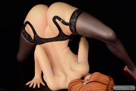 岡山フィギュア・エンジニアリングの強欲な淫肉 ~ごうよくないんにく~の新作フィギュア彩色サンプル画像58