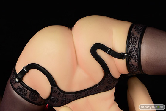 岡山フィギュア・エンジニアリングの強欲な淫肉 ~ごうよくないんにく~の新作フィギュア彩色サンプル画像65
