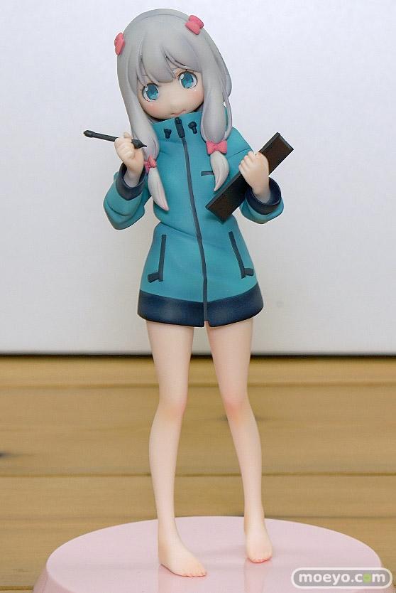 アクアマリンのエロマンガ先生 和泉紗霧の新作フィギュア彩色PVCサンプル画像01