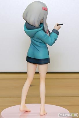 アクアマリンのエロマンガ先生 和泉紗霧の新作フィギュア彩色PVCサンプル画像04