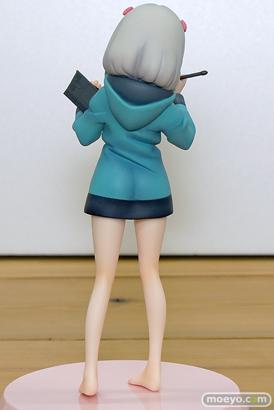アクアマリンのエロマンガ先生 和泉紗霧の新作フィギュア彩色PVCサンプル画像05