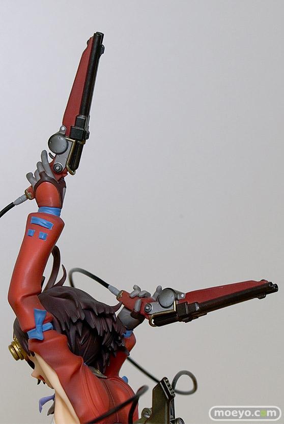 グッドスマイルカンパニーの甲鉄城のカバネリ 無名の新作フィギュア彩色サンプル画像14