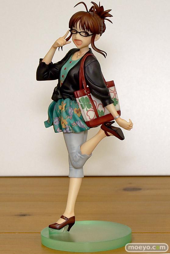 ファット・カンパニーのアイドルマスター 秋月律子の新作フィギュア彩色サンプル画像01