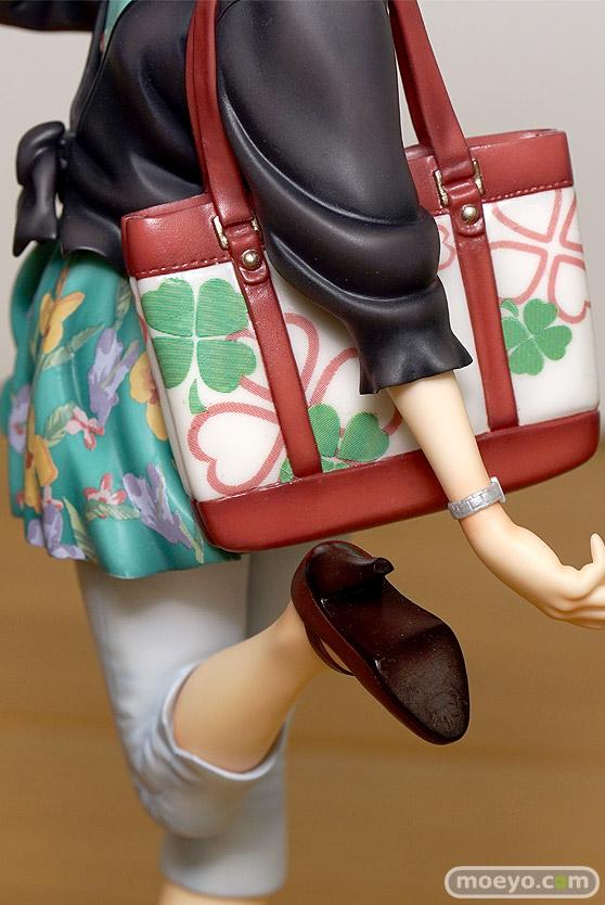 ファット・カンパニーのアイドルマスター 秋月律子の新作フィギュア彩色サンプル画像13