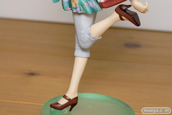 ファット・カンパニーのアイドルマスター 秋月律子の新作フィギュア彩色サンプル画像14