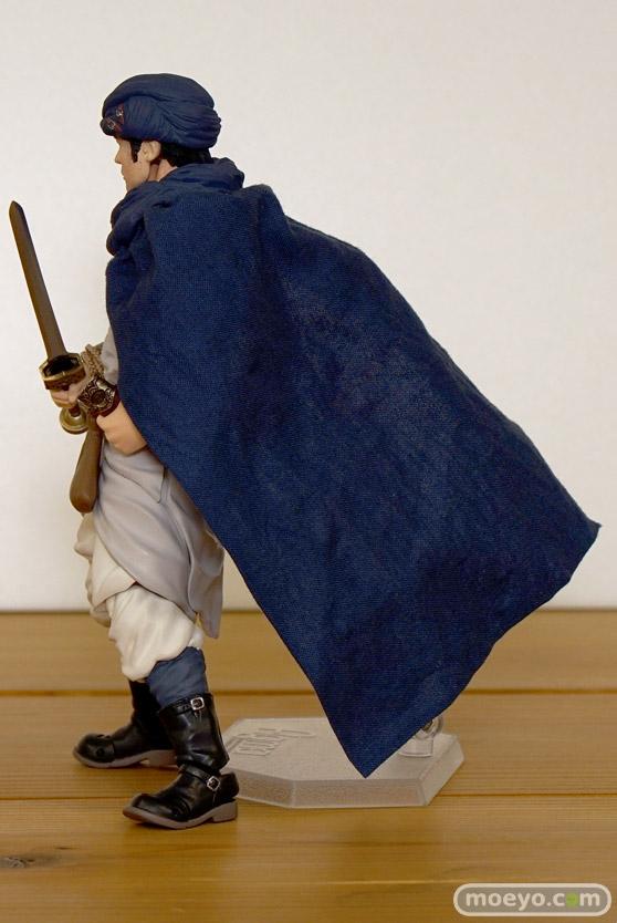 マックスファクトリーのfigma 勇者ヨシヒコと導かれし七人 ヨシヒコの新作フィギュア彩色サンプル画像07